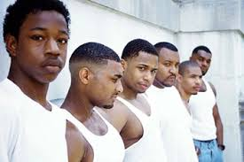 young black males in prizon